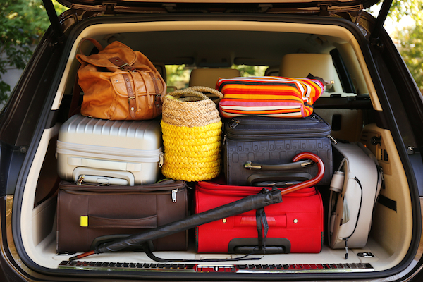 Heavy Lifting at the Holidays – Be Sure to Protect Your Back