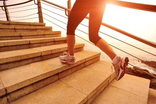 Tips to Keep Exercise a Part of Your Daily Routine