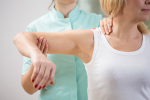 Radiating Arm Pain: Could It Be a Pinched Nerve?