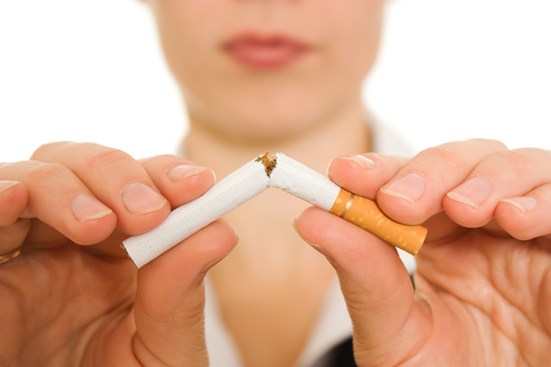Smoking and Back Pain – A Closer Look