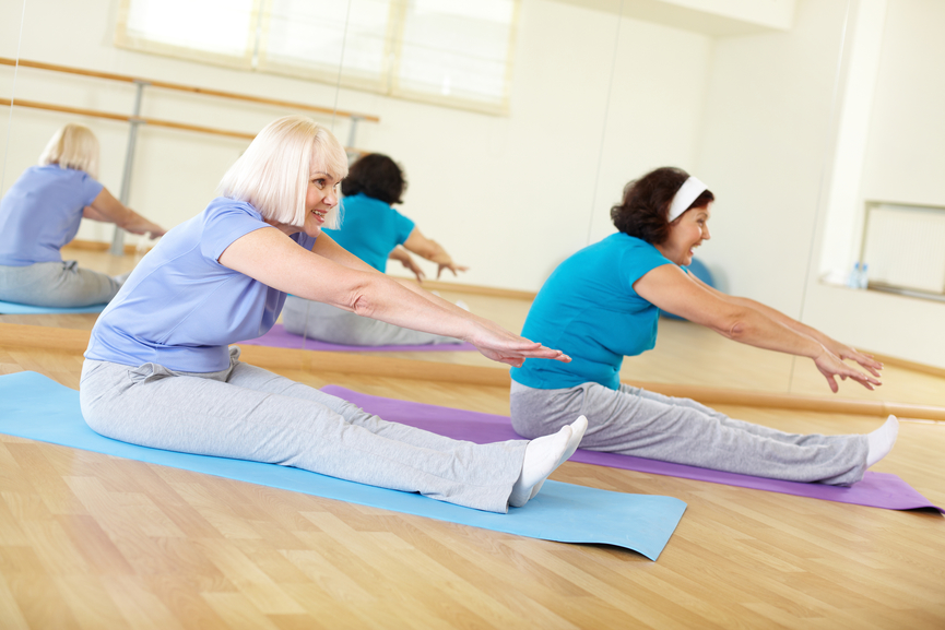 Exercising After Spine Surgery: What You Need to Know