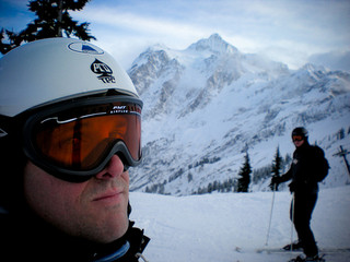 Skiing & Snowboarding Head Injuries on the Rise: How to Stay Safe on the Slopes