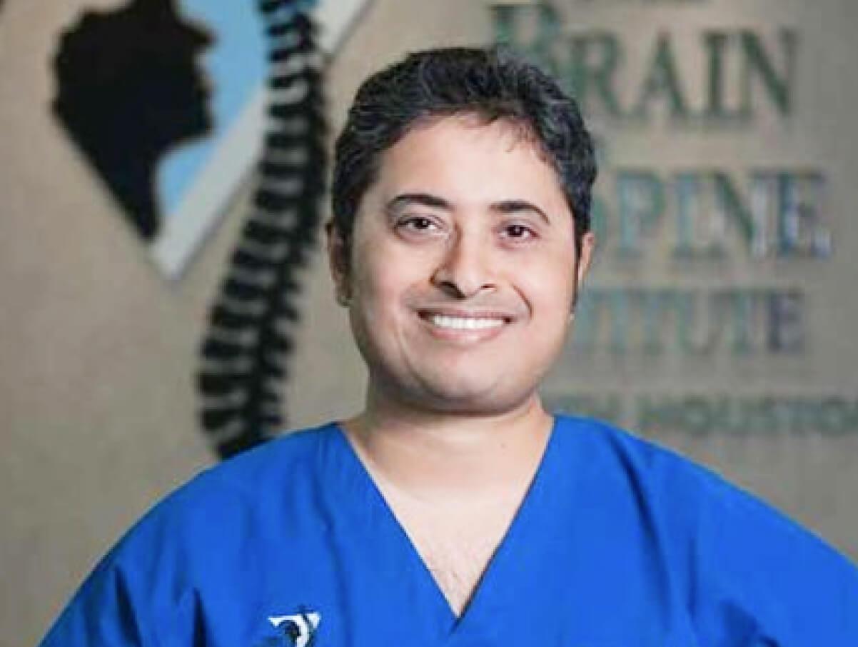 Dr. Imran Fayaz