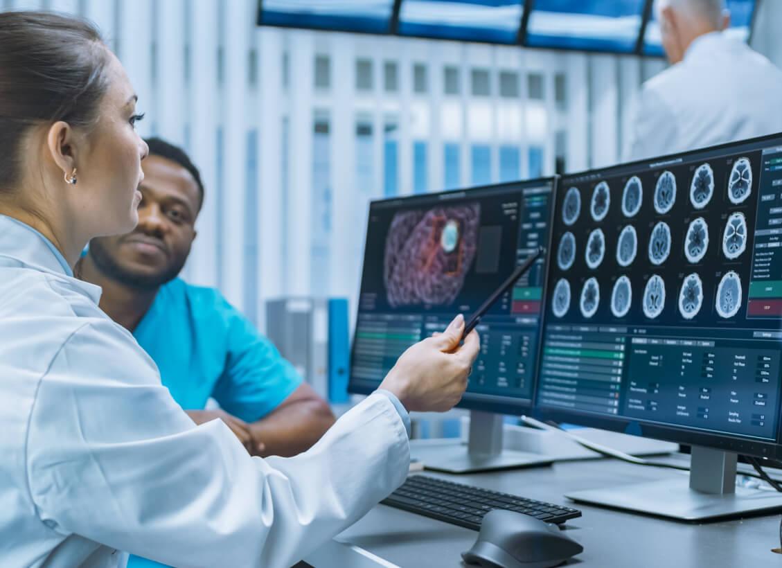 minimally invasive spine and brain surgeon