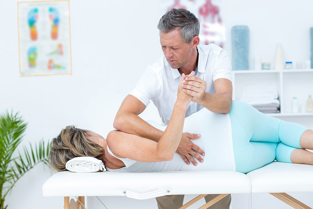 Alternatives to Pain Medicine for Managing Back Pain