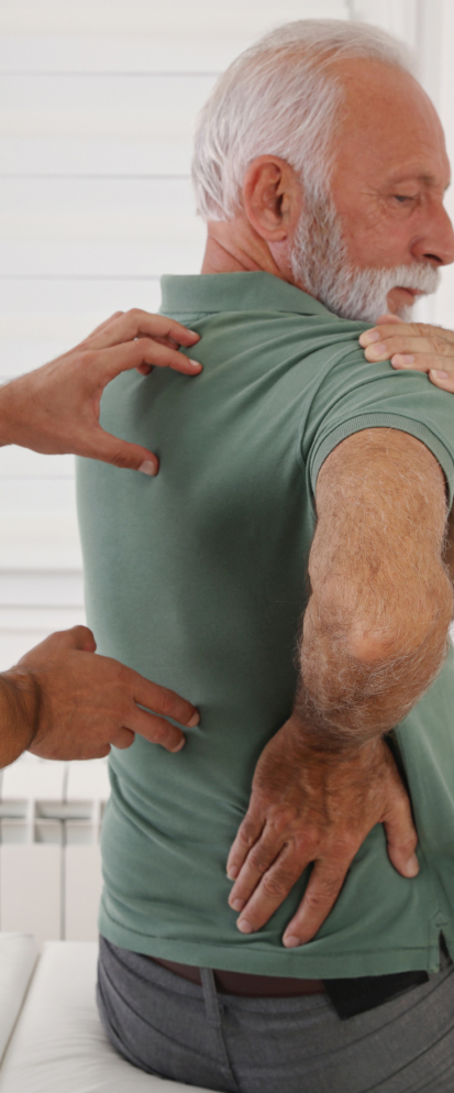 lower back pain treatment in north houston