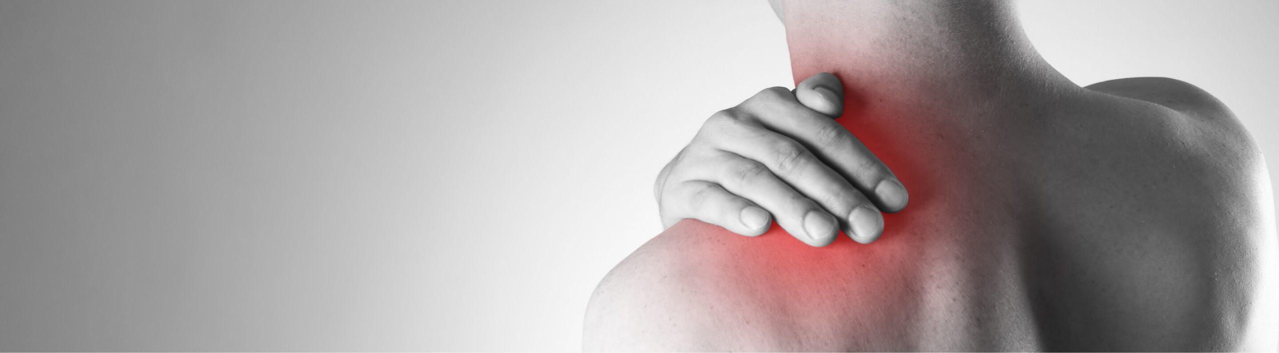 chronic neck & back pain